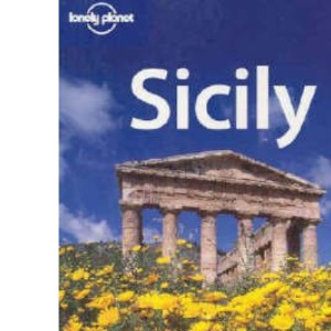 Sicily (Lonely Planet Regional Guides)