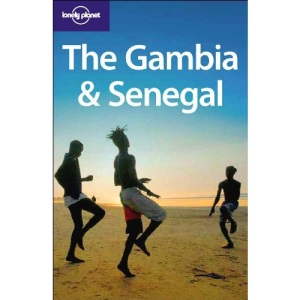 The Gambia and Senegal (Lonely Planet Country Guide)