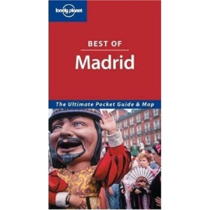 Best of Madrid (Lonely Planet Best of ...)