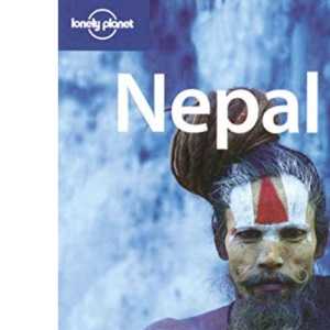 Nepal (Lonely Planet Country Guide)