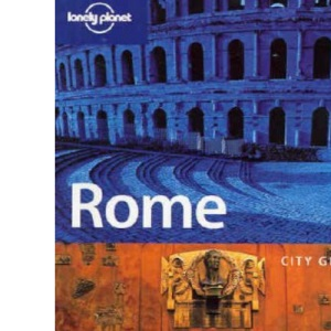 Rome (Lonely Planet City Guide)
