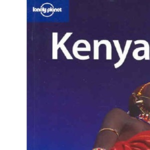 Kenya (Lonely Planet Country Guide)