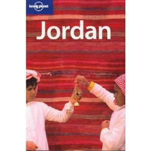 Jordan (Lonely Planet Country Guide)