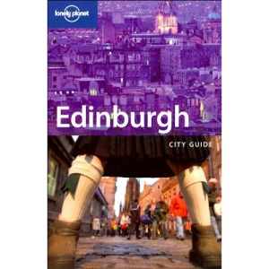 Edinburgh (Lonely Planet City Guide)
