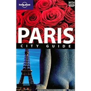 Paris: City Guide (Lonely Planet City Guide)