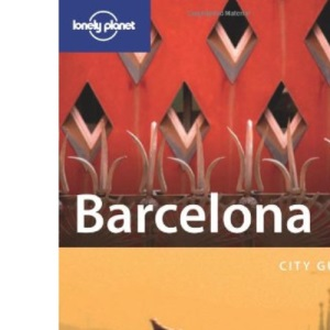 Barcelona (Lonely Planet City Guide)