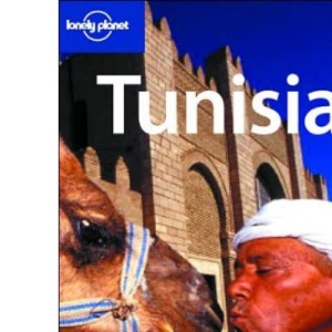 Tunisia (Lonely Planet Country Guides)