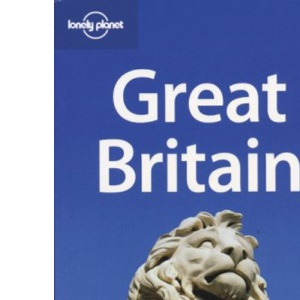 Great Britain (Lonely Planet Country Guide)
