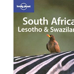 South Africa, Lesotho and Swaziland: Country Guide (Lonely Planet Country Guide)