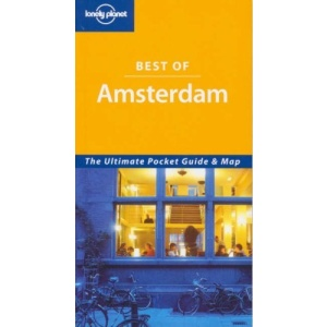 Amsterdam: The Ultimate Pocket Guide and Map (Lonely Planet Best of ...)