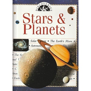 Stars and Planets (Discoveries)
