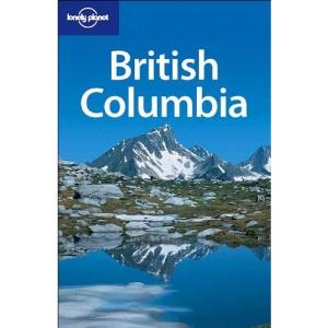 British Columbia (Lonely Planet)