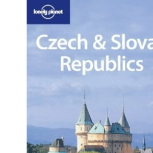 Czech and Slovak Republics (Lonely Planet Country Guide)