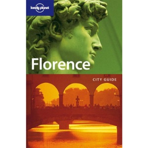 Florence (Lonely Planet City Guide)