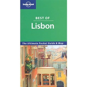 Lisbon (Lonely Planet Best of ...)