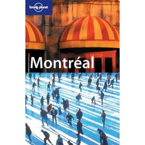 Montreal (Lonely Planet)