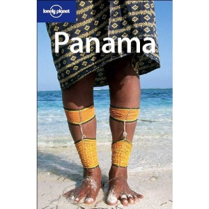 Panama (Lonely Planet Regional Guides)