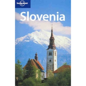 Slovenia (Lonely Planet)
