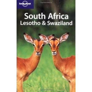 South Africa, Lesotho and Swaziland (Lonely Planet Regional Guides)