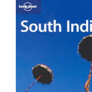 South India (Lonely Planet Country Guide)