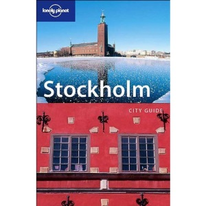 Stockholm (Lonely Planet City Guide)