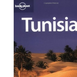 Tunisia (Lonely Planet Country Guide)