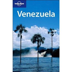 Venezuela (Lonely Planet)