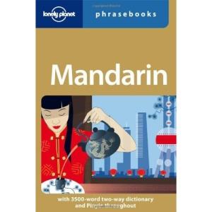 Mandarin Phrasebook (Lonely Planet Phrasebook)