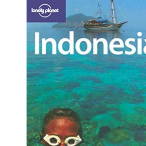 Indonesia (Lonely Planet Country Guide)