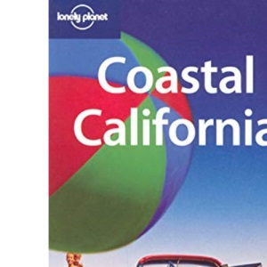 Coastal California (Lonely Planet Country & Regional Guides)