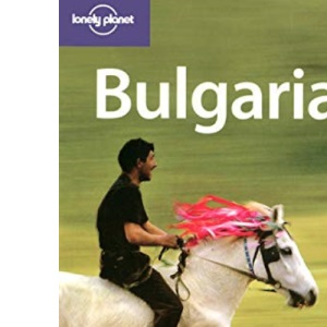 Bulgaria (Lonely Planet Country Guide)