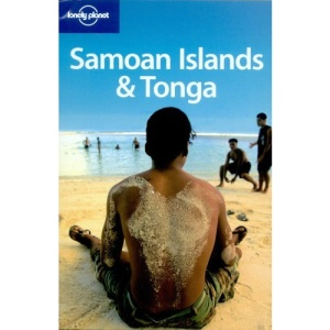 Samoan Islands and Tonga (Lonely Planet Country Guide)