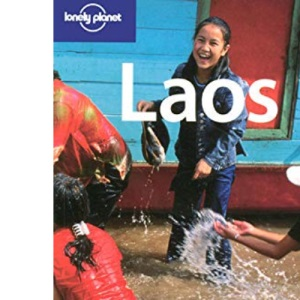 Laos (Lonely Planet Country Guide)