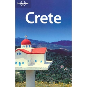 Crete (Lonely Planet Regional Guides)