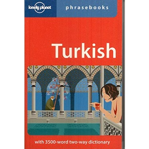 Lonely Planet Turkish Phrasebook (Lonely Planet Phrasebook)