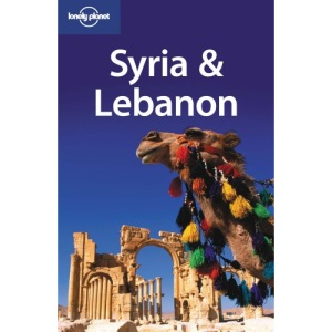 Lonely Planet Syria & Lebanon (Travel Guide)