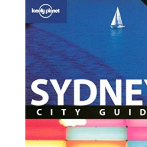 Sydney (Lonely Planet City Guide)