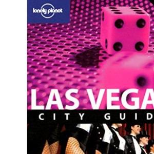 Las Vegas: City Guide (Lonely Planet City Guide)