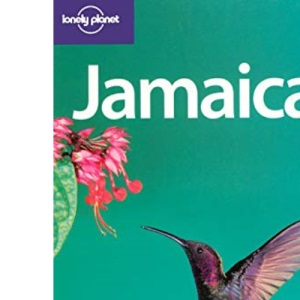 Jamaica (Lonely Planet Country Guides)