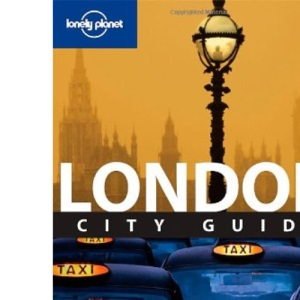 London: City Guide (Lonely Planet City Guide)