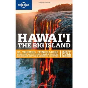 Hawaii: The Big Island (Lonely Planet Country & Regional Guides)