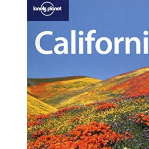 California (Lonely Planet Country & Regional Guides)