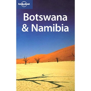 Botswana and Namibia (Lonely Planet Multi Country Guide)