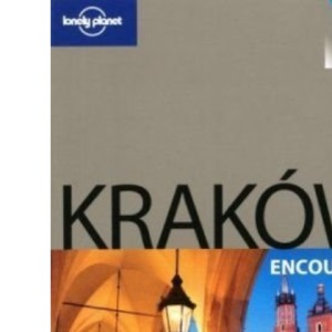 Krakow: The Ultimate Pocket Guide & Map (Lonely Planet Best of ...)