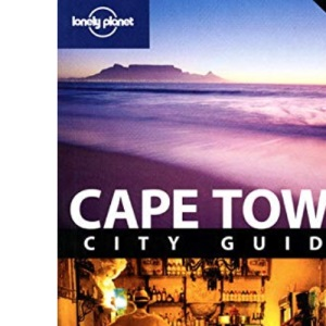 Cape Town: City Guide (Lonely Planet City Guide)