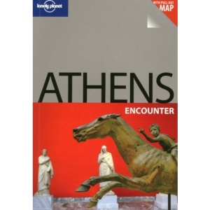 Athens (Lonely Planet Encounter Guide)