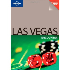Las Vegas: The Ultimate Pocket Guide and Map (Lonely Planet Encounter Guide)