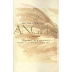 The Big Book of Angels
