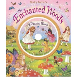The Enchanted Woods (Book & CD)
