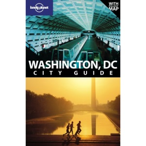 Washington DC: City Guide (Lonely Planet City Guide)